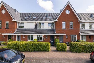 Tuinwal 12, Zwolle