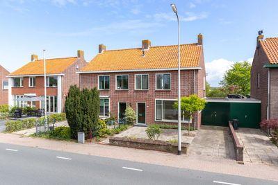 Herenweg, Noordwijkerhout