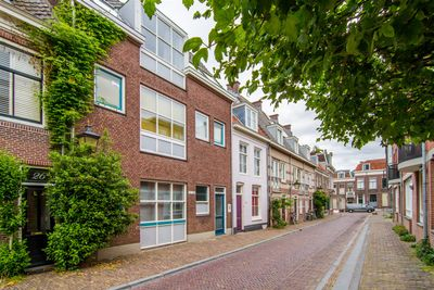 Vrouwjuttenstraat 30B, Utrecht