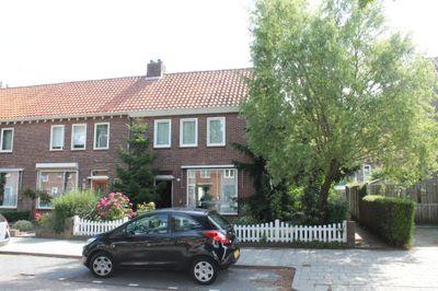 Arendplein 11, Tilburg