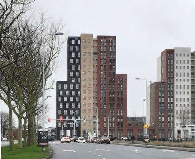 Edisonstraat 231, Leiden
