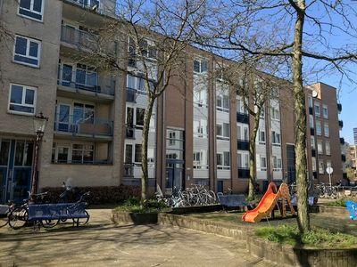Sajetplein 20, Amsterdam
