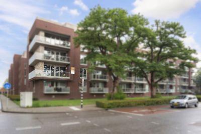 Engelsestraat 63, Waalwijk