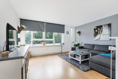 Sandenburg 331, Haarlem