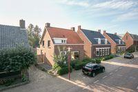 Dorpsstraat 9, Halsteren