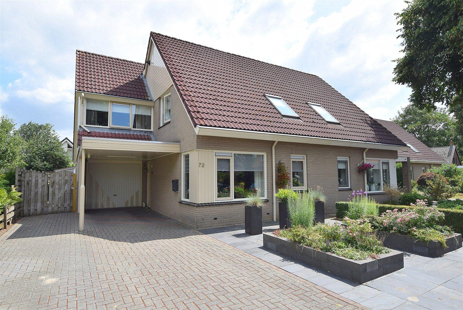 Lindenlaan 72, Uffelte