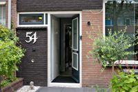 Eeckelhagen 54, Nunspeet