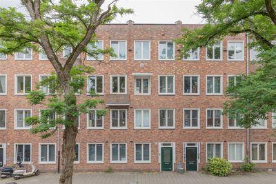 Van Spilbergenstraat 17II, Amsterdam