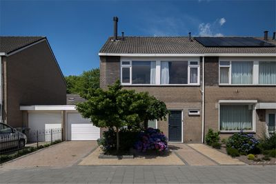 Vermeulenstraat 14, Tilburg
