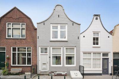 Nieuwe Bogerdstraat 48, Zierikzee