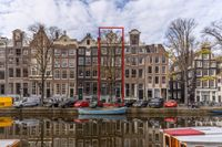 Singel 318, Amsterdam