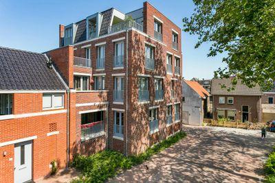 Halvemaanstraat 31, Zutphen