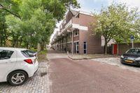 Jan Palachkade 33, Den Haag