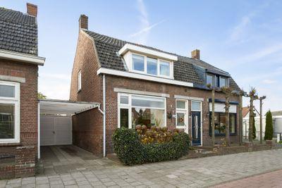 Antwerpsestraatweg 478, Bergen Op Zoom