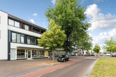 Nieuwstraat, Son en Breugel