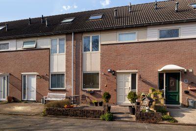 Breezandpad 6, Amsterdam