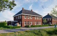 Snikke bouwnummer 10 0-ong, Nieuw-amsterdam