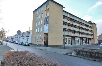 Van Ruusbroecstraat 103, 's-Hertogenbosch