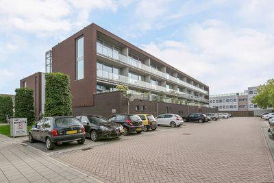 Kromakkerweg 45, Eindhoven