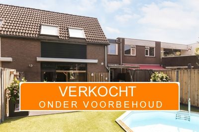 Buitenerf 205, Breda