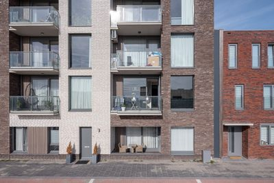 Ierlandstraat 58, Almere
