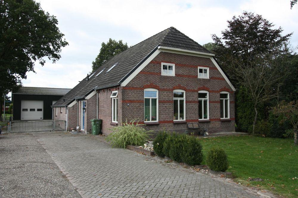 Dorpsstraat 58, Elim