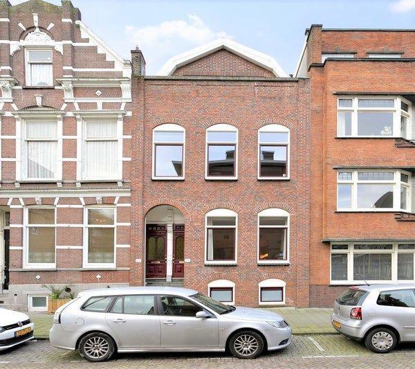 Ochterveltstraat, Rotterdam