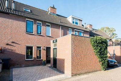 Kervelweg 11, Zwolle