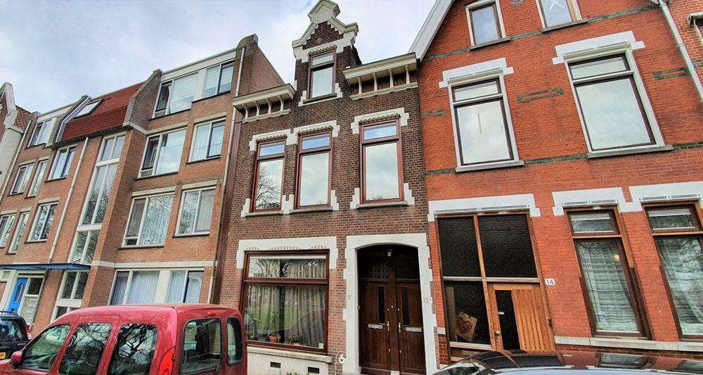 Karel De Stouteplein, Rotterdam