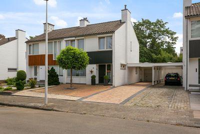 Becanusstraat 55, Maastricht
