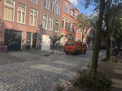Verlengde Nieuwstraat, Groningen
