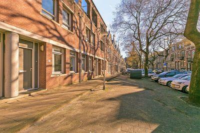 Blommersdijkselaan 41, Rotterdam