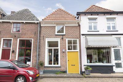 Bergstraat 53, Doesburg