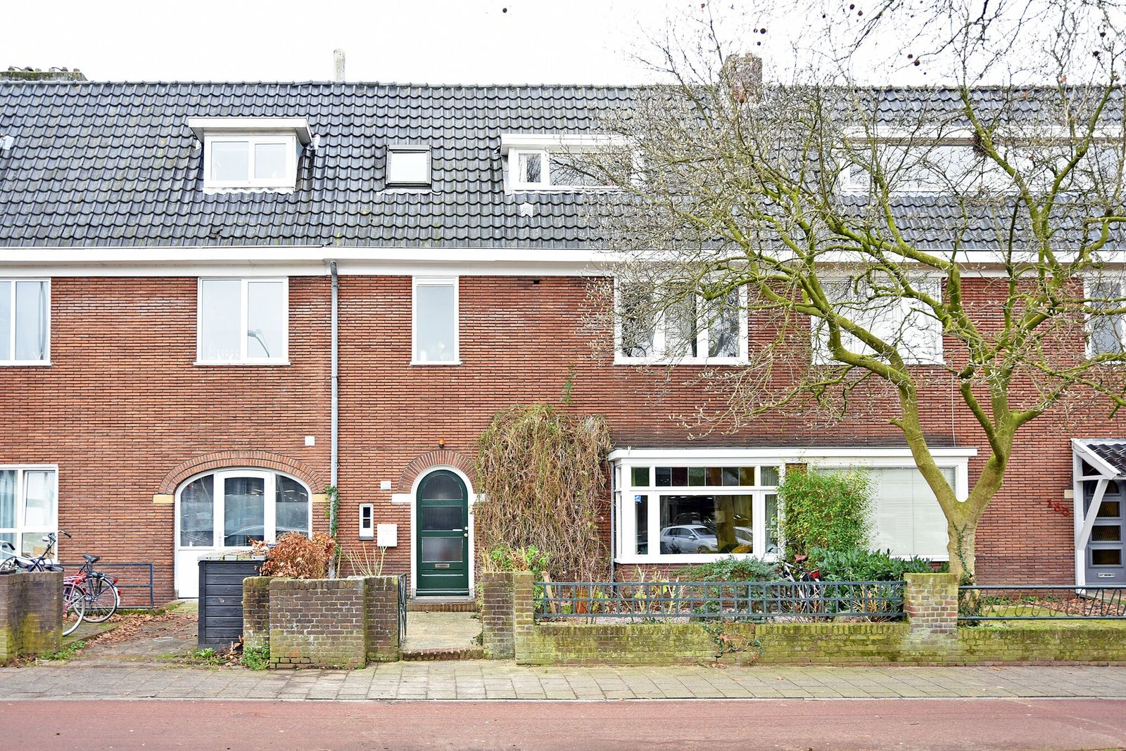 Hatertseweg 163, Nijmegen