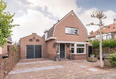 Boslaan 2, Naaldwijk