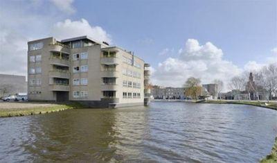 Kapelhof, Zaandam