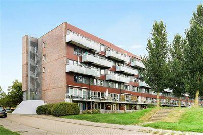 Paul Kleestraat 138, Almere
