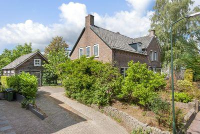 Annastraat 19, Oosterbeek