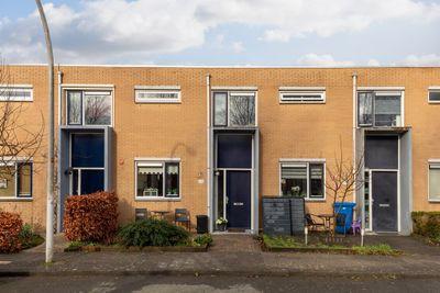 Torenmeesterstraat 20, Zwolle