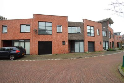 Rieteiland 49, Rijswijk