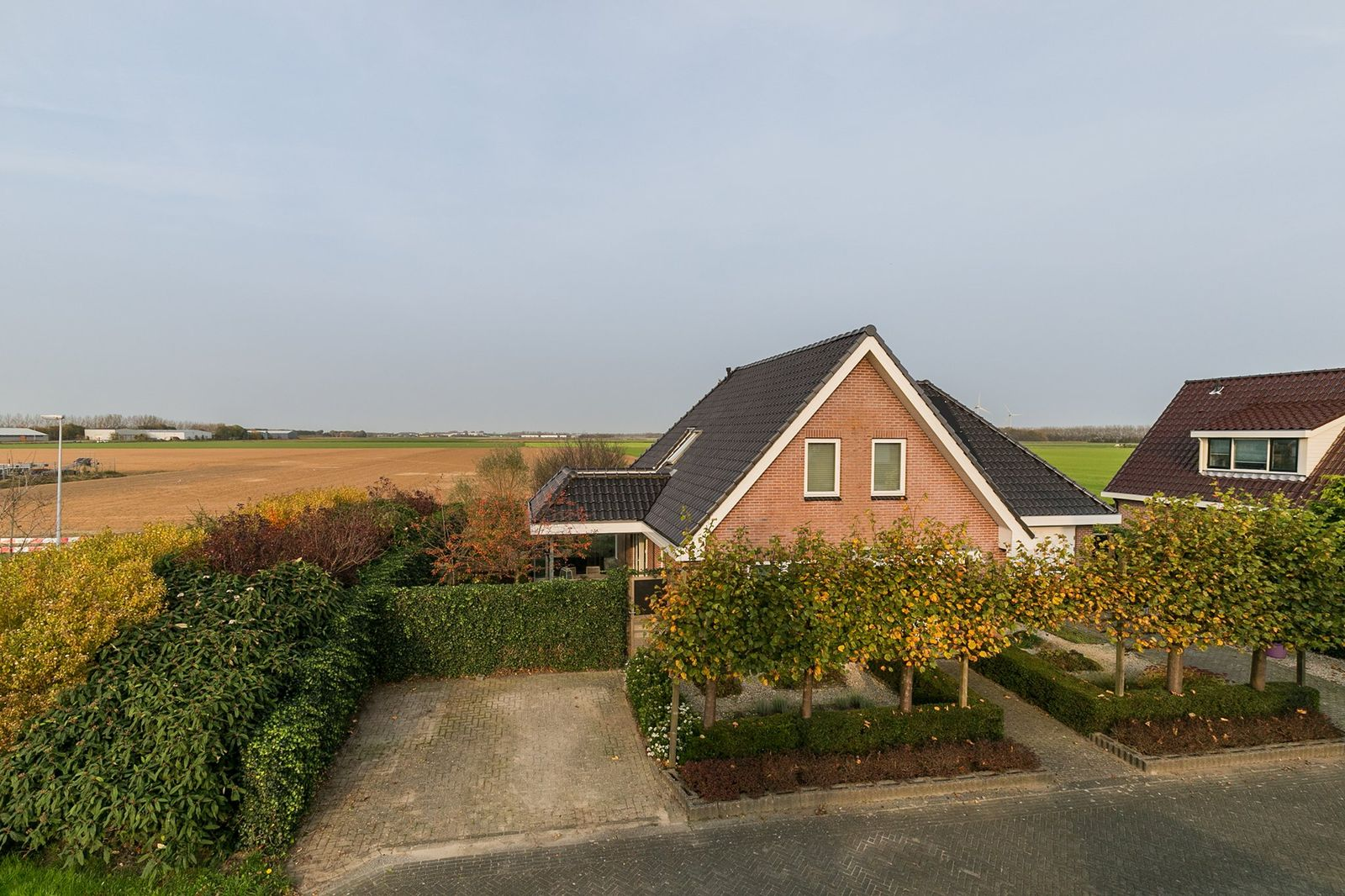 Penhoorn 72, Middenmeer