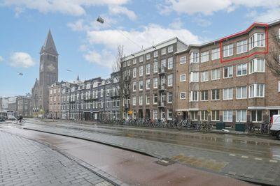 Admiraal De Ruijterweg 386-III, Amsterdam