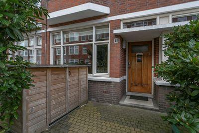 Uddelstraat 48, Den Haag