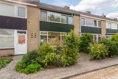 Wibautstraat 10, Maarssen