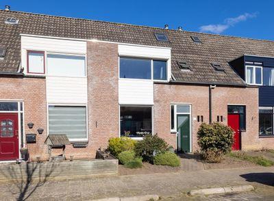 Timmermeesterslaan 29, Zwolle