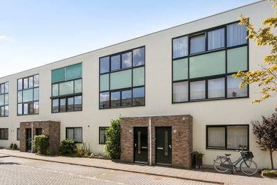 Sonia Gaskellstraat 19, Leiden