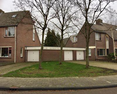 Buizerdlaan 18G14, Nijkerk