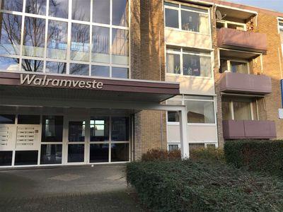 Walramstraat, Sittard