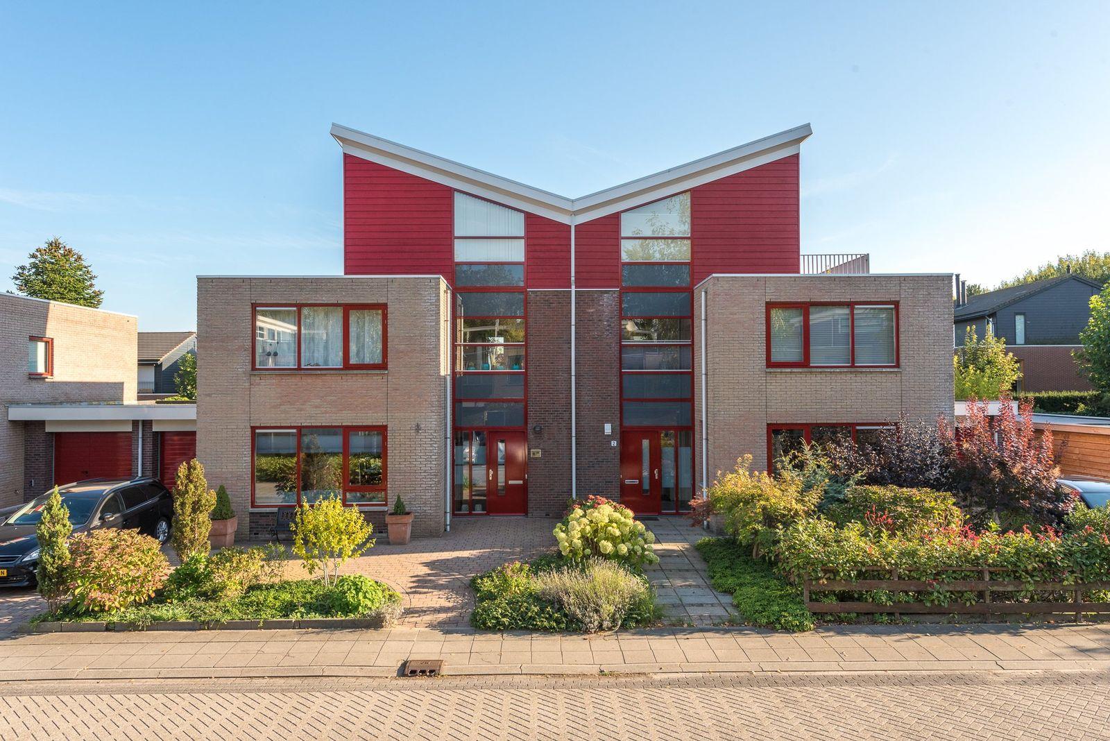 Jan van Eyckstraat 4, Almere