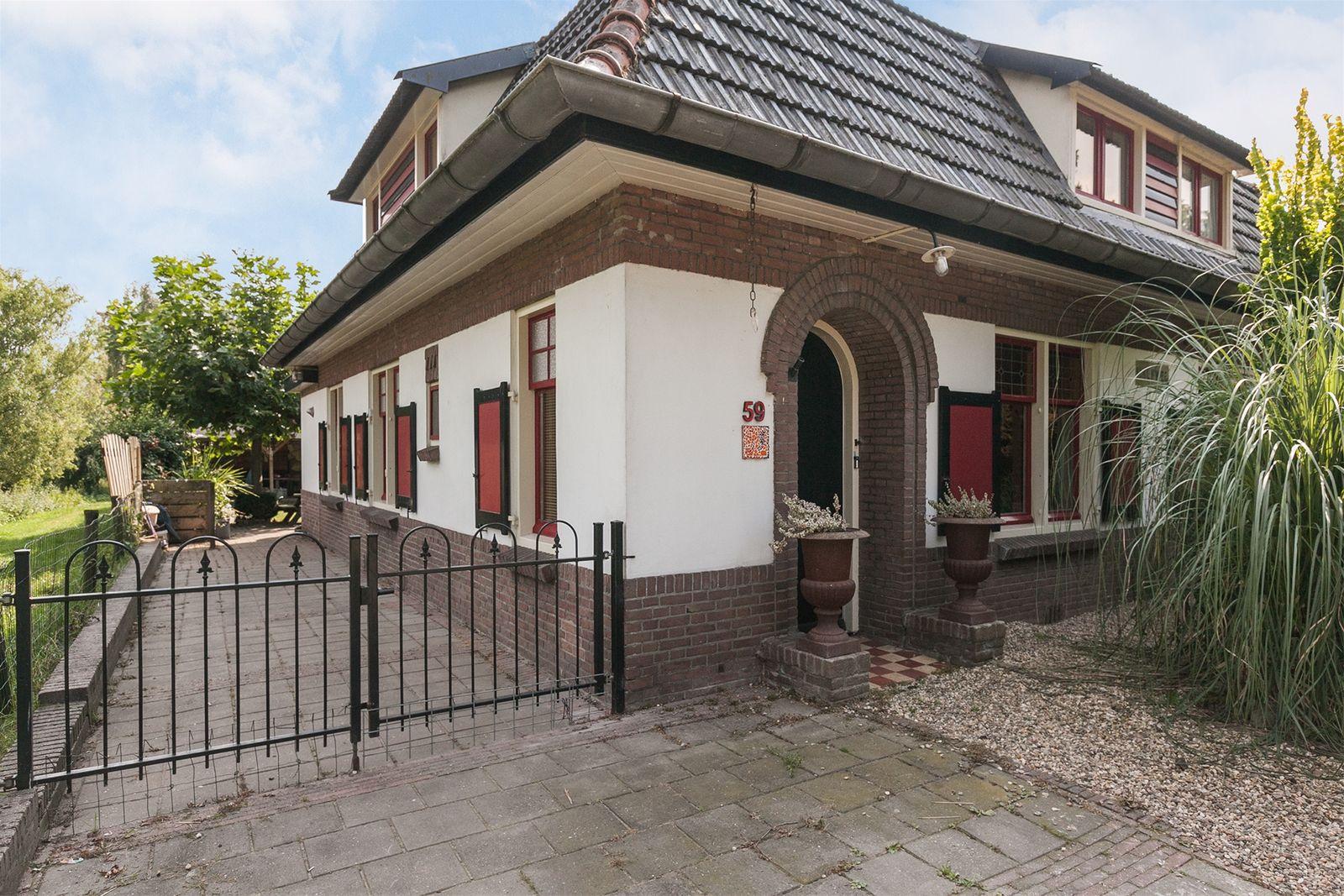 Veldstraat 59, Zetten